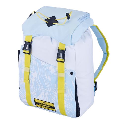 Babolat BP Classic Junior Tennis Bag - White/Blue