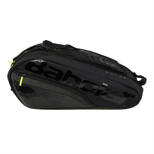 Babolat Pure 6 Pack Tennis Bag - Black