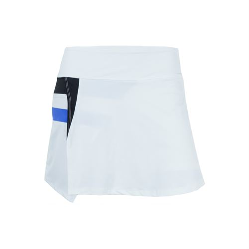 Tonic Kierra 14 Inch Skirt - White