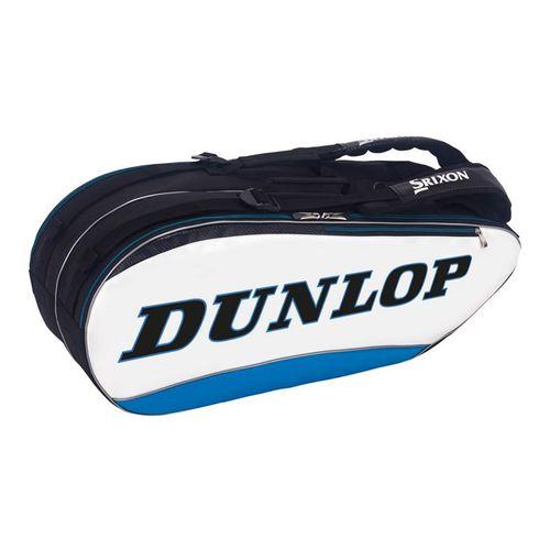 Dunlop Srixon 8 Pack Tennis Bag - Blue