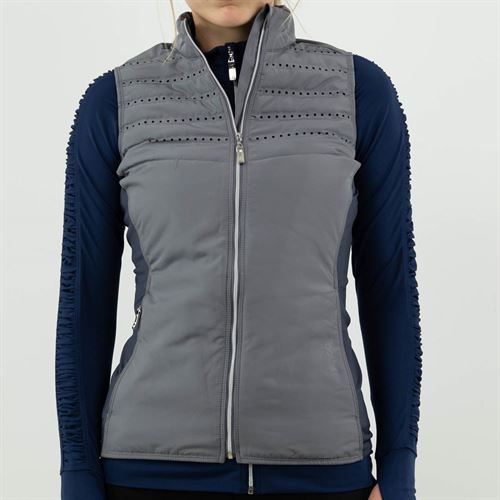 Bolle Essentials Vest Womens Ash 8255 CO 2134