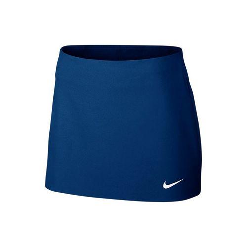 Nike Power Spin 12 Inch Skirt - Blue Jay