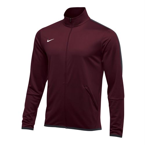 Nike Epic Jacket - Dark Maroon/Anthracite