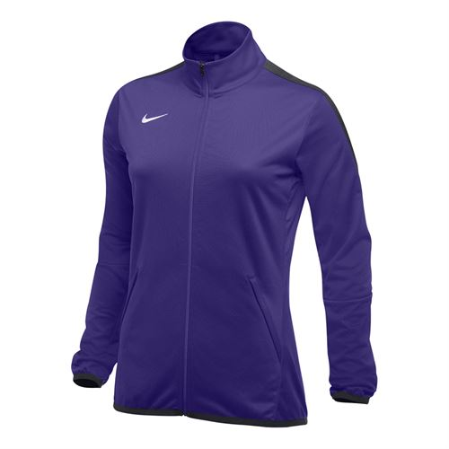 Nike Epic Jacket - Purple/Anthracite