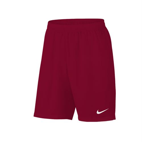 Nike Dry 9 Inch Short - Cardinal Red
