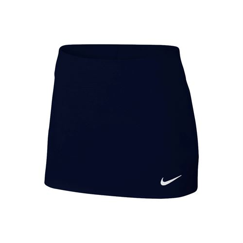 Nike Power Spin Skirt - Navy Blue