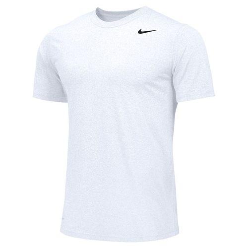 Nike Boys Legend Crew - White