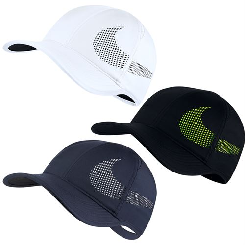 Nike Feather Light Perforated Hat