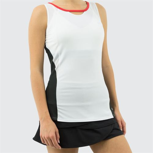 Bolle City Chic Tank - White