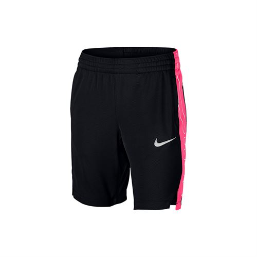 Nike Girls Dry Elite Short - Black