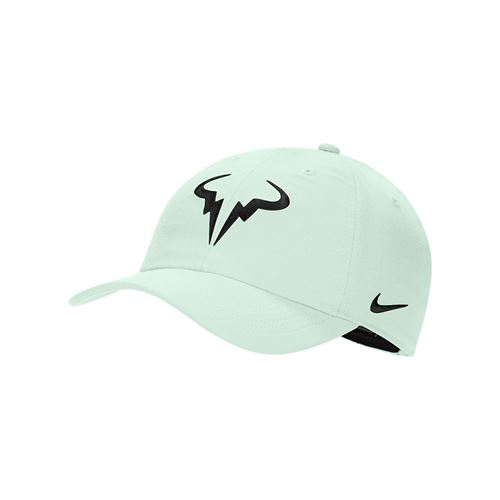 Nike Rafa Hat - Barely Green/Black