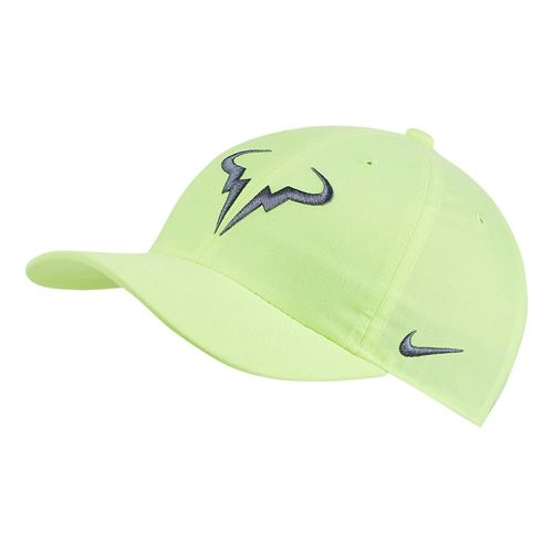 651d7ac909617 Nike Court Aerobill H86 Rafa Hat, 850666 716 | Tennis Accessories