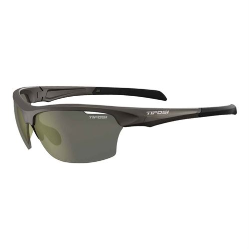 Tifosi Intense Sunglasses - Iron