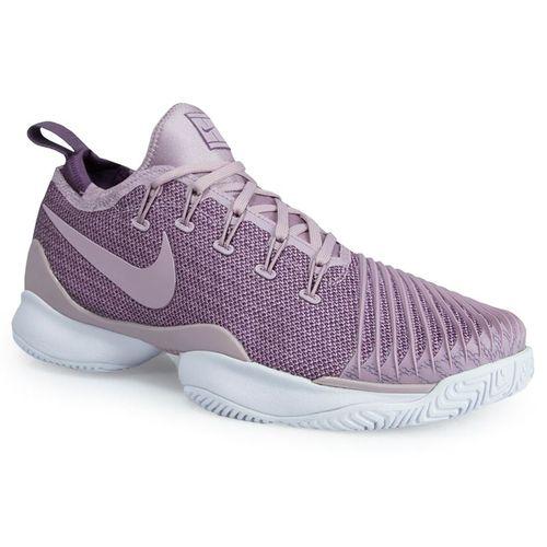 Nike Air Zoom Ultra React Womens Tennis Shoe - Elemental Rose/Pro Purple