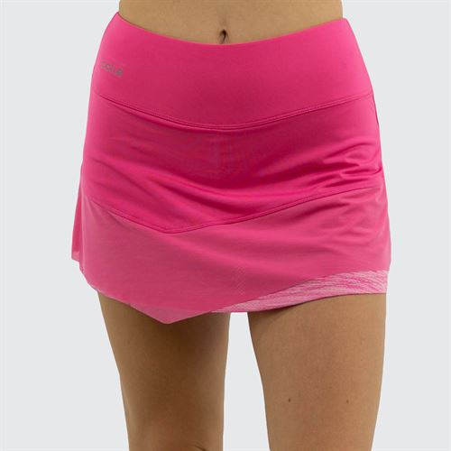 Bolle Pink Haze Skirt Womens Pink Passion 8634 28 7317