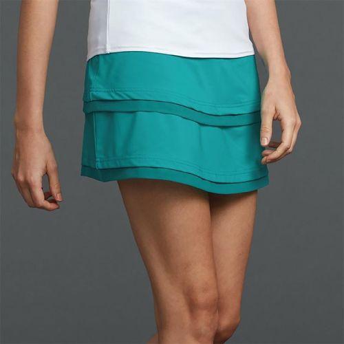 Bolle Mystic Hue Layer Skirt - Jade