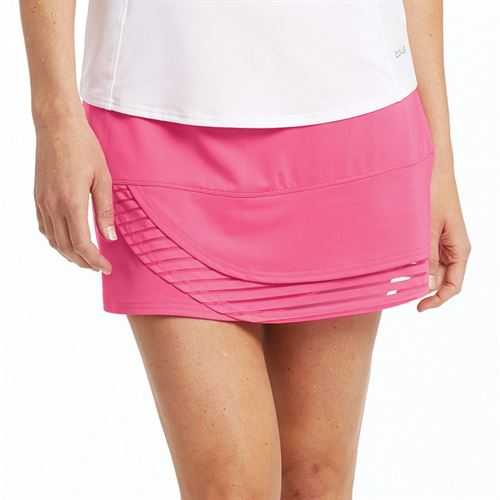 Bolle English Rose Skirt Womens Pink Passion 8667 29 7317
