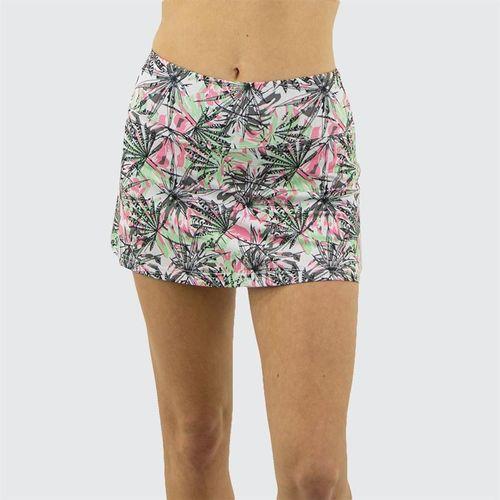Bolle Tropical Oasis Skirt Womens White 8670 29 0110