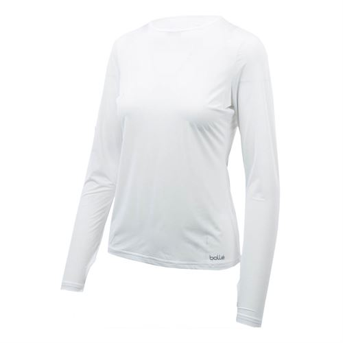 Bolle UV Long Sleeve Top - White