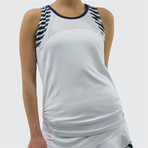 Bolle Admiralty Tank - White