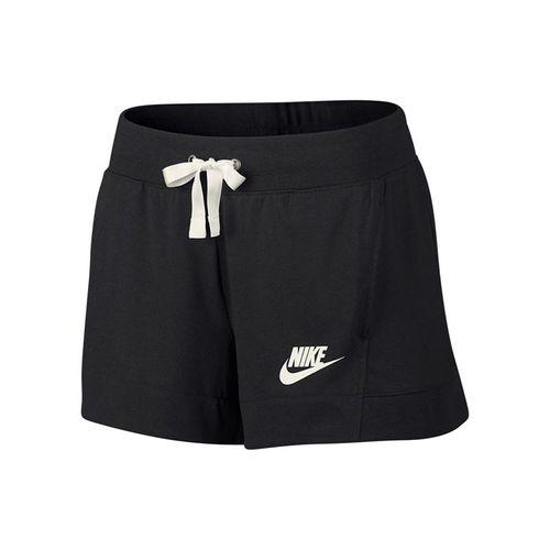 Nike Sportswear Short - Black Heather/Sail