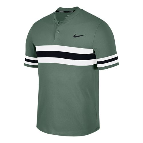 Nike Court Dry Advantage Polo - Clay Green