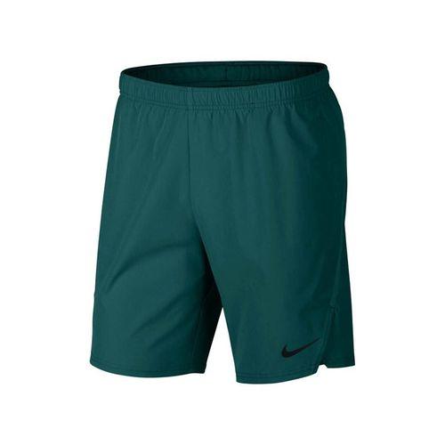 3c9c537b99fcd Nike Court Flex Ace Tennis Short - Rainforest Black