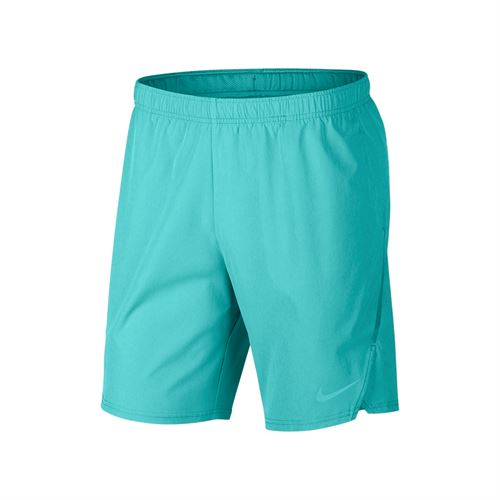 Nike Court Flex Ace Short - Light Aqua