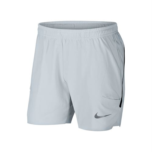 2213164d4508 Nike Court Flex Ace Short - Pure Platinum