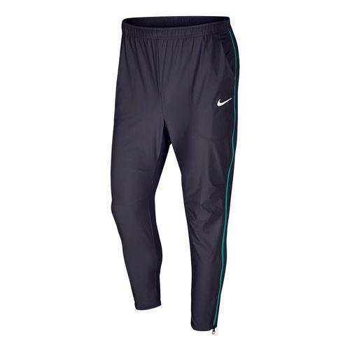 Nike Court Flex Pants - Gridiron/Neptune Green/Black