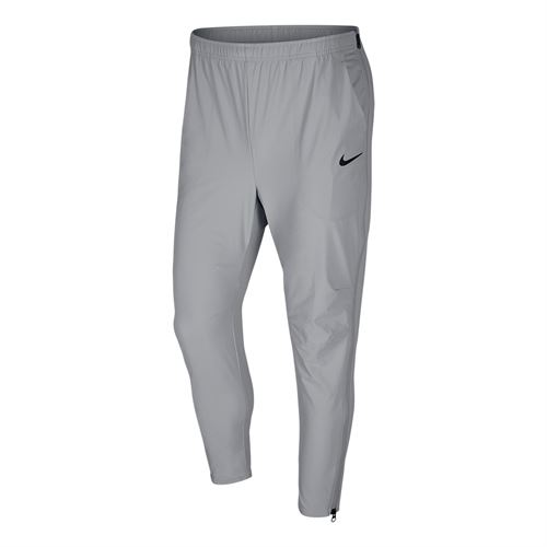 Nike Court Flex Pant - Atmosphere Grey/Black