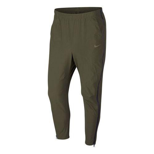 Nike Court Flex Pant - Olive Canvas/Gridiron
