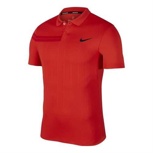 97ad88038 Nike Zonal Cooling RF Polo, 8888202 634 | Men's Tennis Apparel