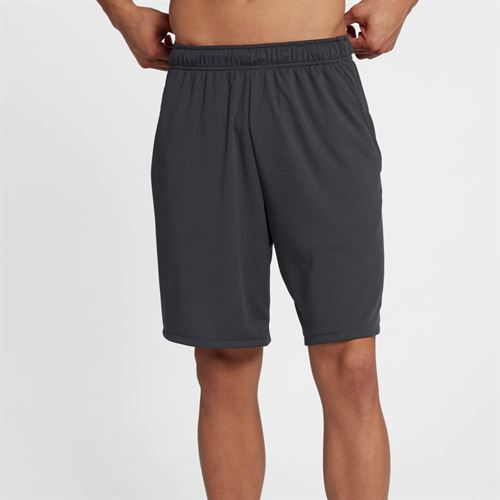 Nike Dry Training Shorts - Anthracite