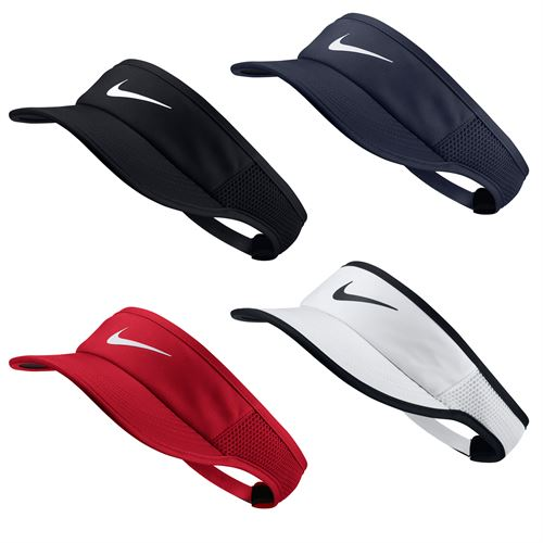 Nike Women s Aerobill Feather Light Visor 8dbae8ece21