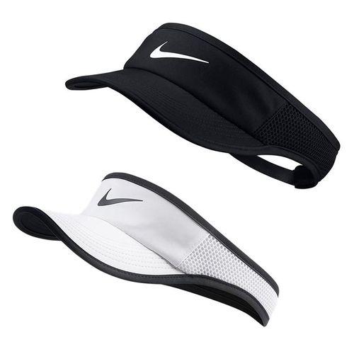 Nike Womens Aerobill Feather Light Visor