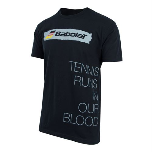 Babolat Germany Country Tee - Black