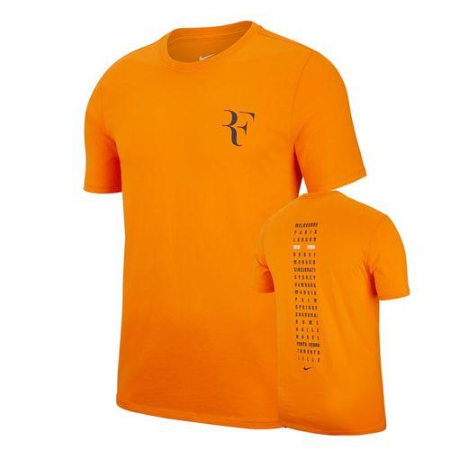 Nike RF Crew - Orange Peel