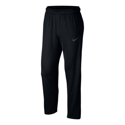 60e062267fbc Nike Knit Pant - Black Metallic Hematite