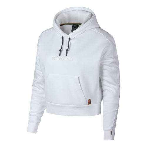a31444668b313 Nike Court Hoodie, 933781 100 | Women's Tennis Apparel