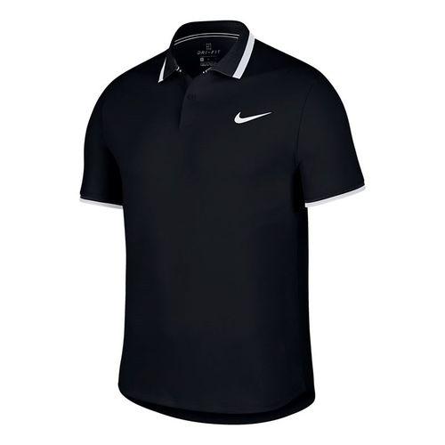 33204619f Nike Court Advantage Polo, 934305 011 | Men's Tennis Apparel