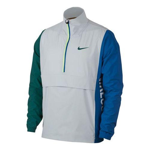 Nike Court Repel Jacket - Pure Platinum Rain Forest 18d6d59cf