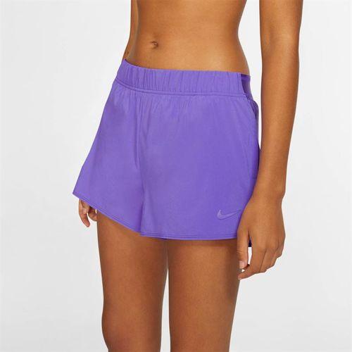 Nike Court Flex Short - Psychic Purple