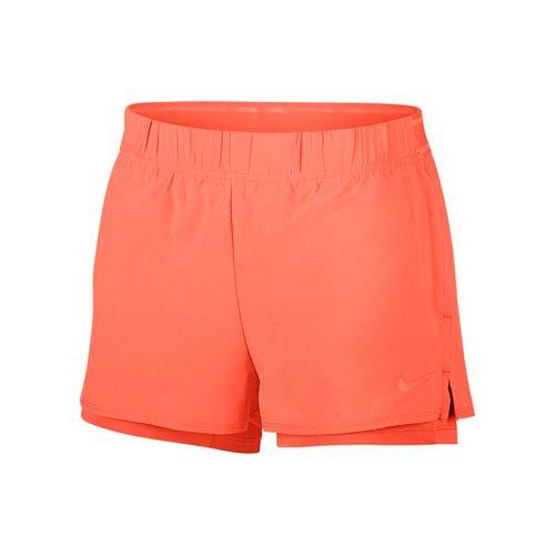 Nike Court Flex Short - Orange Pulse 939312 809