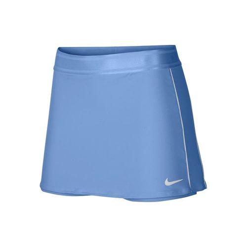 Nike Court Dri Fit Skirt Womens Royal Pulse/White 939320 478