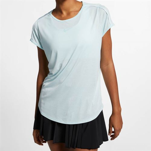 6350b45de1d0 Nike Court Dry Top, 939328 336 | Women's Tennis Apparel