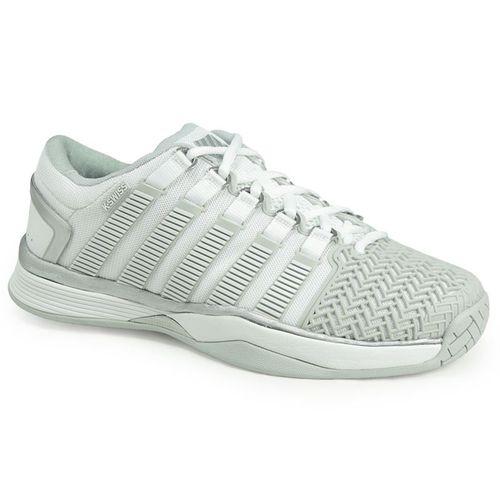 K Swiss Hyper Court 2 0 Womens Tennis Shoe 95394 172