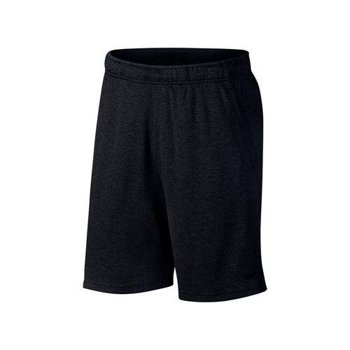 c58f00f6e68a6 Nike Dry Training Short - Black Metallic Hematite