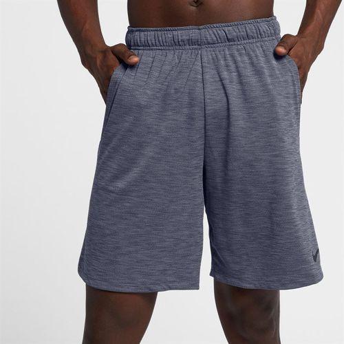 435189bab8cc Nike Dry Training Short - Light Carbon Black