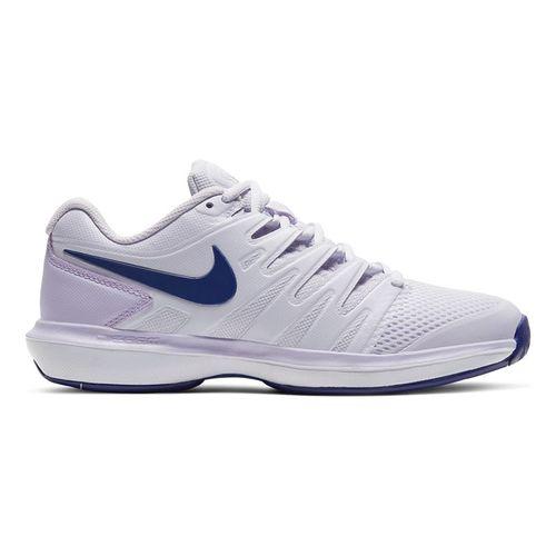 Nike Air Zoom Prestige Womens Tennis Shoe Barely Grape/Regency Purple/Violet Mist AA8024 503
